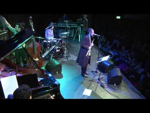 jazzahead! 2013 - Israeli Night - Daniel Zamir