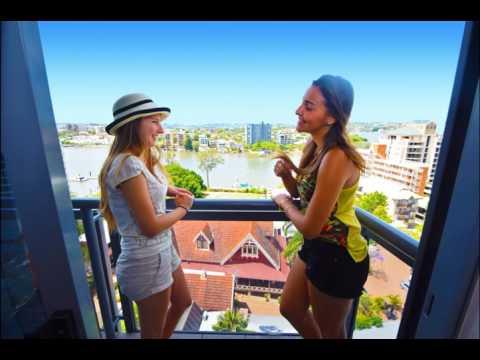 UniLodge @ Shafston - Student Accommodation, Kangaroo Point, Brisbane