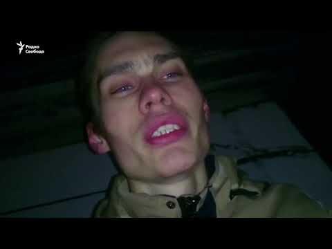 Последнее видео Ильназа Пиркина