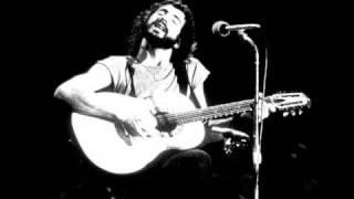 Cat Stevens - I love my dog.