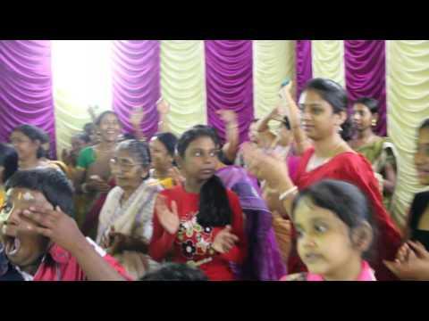 Bhajan Sandhya - Budge Budge, Kolkata(Patra Bari)- Shree Bayash NandanJi Maharaj, contact 9831825506