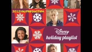 Caroline Sunshine - All I Want For Christmas (Remix)