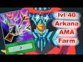lvl 40 Arkana Anti-Magic Arrow Farm [F2P Yu-Gi-Oh! Duel Links]