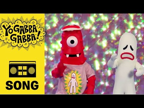 Gooble Remix - Yo Gabba Gabba!