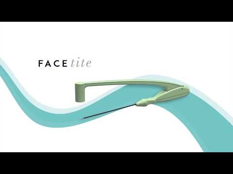 FaceTite Animation Video with Voiceover