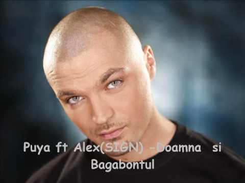 Puya ft Alex - Doamna si Bagabontul