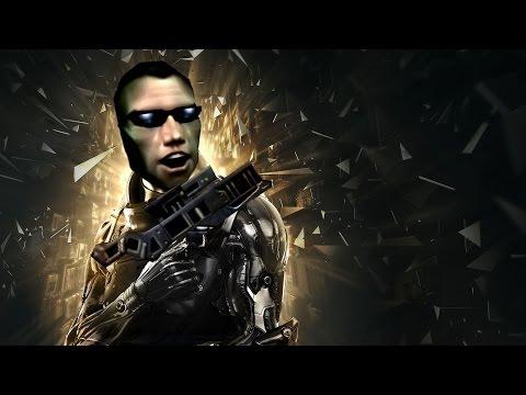 Deus Ex: Even Worse