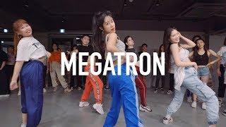 MEGATRON - Nicki Minaj / Minny Park Choreography