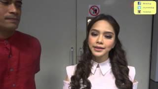 MeleTOP Youtube Eksklusif - Dah 7 Tahun Remy & Sari Tak Berlakon Bersama Ep137 [16.6.2015]