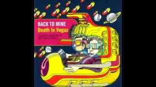 """Death In Vegas - """"Nashville Blues"""" (Nitty Gritty Dirt Band)"""