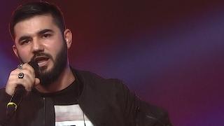 Resul Aydemir Vs Orkan Atak - O Ses Türkiye 16 Şubat 2017 | Çapraz Düello