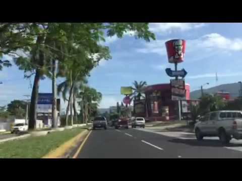 San Pedro sula part 2