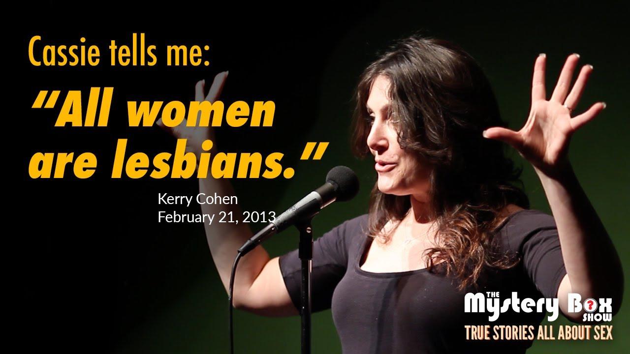 Oklahoma city lesbian bar
