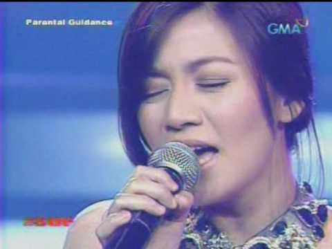 """Kyla's """"Last Chance"""" on the SOP Concert Stage"""
