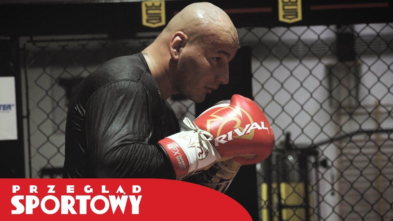 SZPILKA: MMA to przyszłość, ale skupiam się na boksie