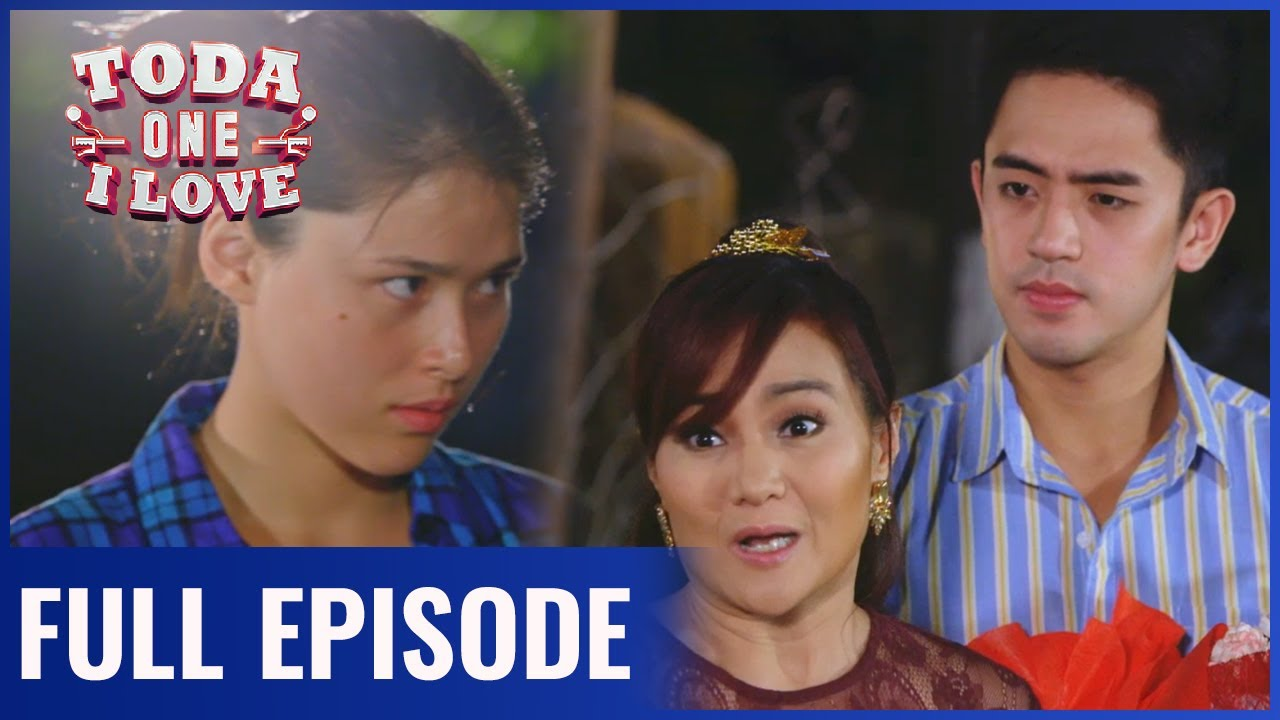 Download TODA One I Love | Full Episode 34