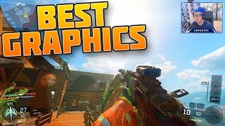 HIGHEST GRAPHICS POSSIBLE..? (Black Ops 3) | TBNRKENWORTH
