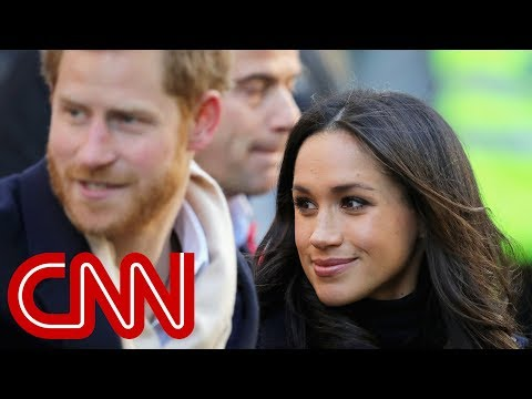 Meghan Markle: From Hollywood to the Royal palace