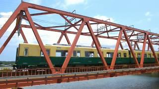 近鉄志摩線920周年記念列車