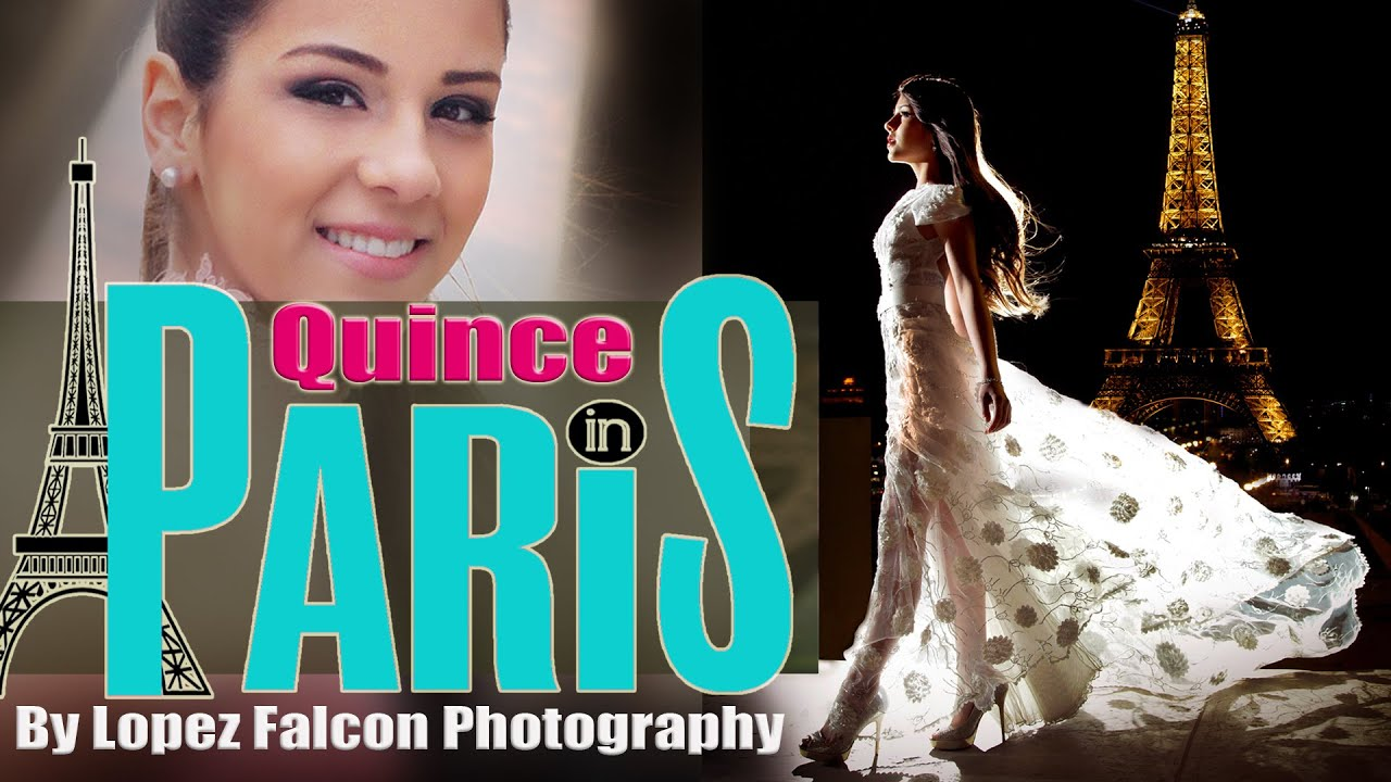 Lopez Falcon in Paris France Elissa Quince Photography Europe 15 ...