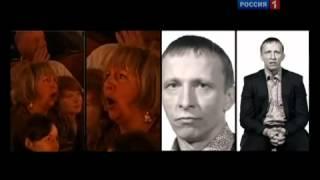 Выступление Ивана Охлобыстина на открытии фестиваля Кинотавр   2012