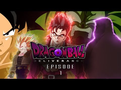 Dragon Ball Deliverance Episode 1 - Emergency