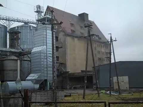 Stalag Luft III, Sagan, Grain Store & Arbeits Camp