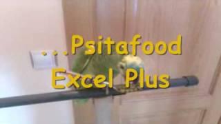 Psitafood Excel Plus