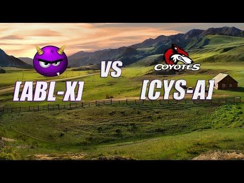 [ABL-X]  vs  [CYS-A] Перевал