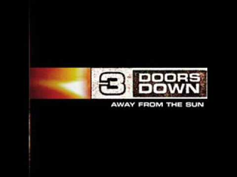 3 Doors Down - The Road I'm On mp3