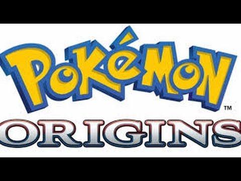 Pokemon Origins Folge 1