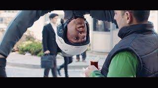 İddaa Heyecanı Bambaşka, Bungee Jumping - İDDAA Reklamı ⚽ 🏀 🤾🏻♀