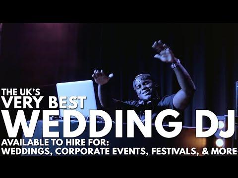 WEDDING DJs - Next Level Music