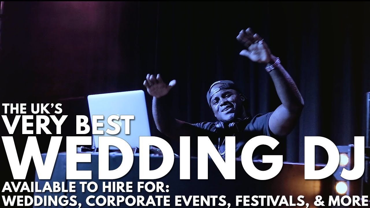 BOOKING A WEDDING OR EVENTS DJ - TIPS
