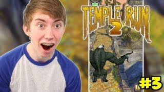 Temple Run 2 - 1/4 MILLION CLUB - Part 3 (iPhone Gameplay Video)