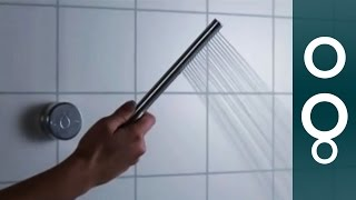 Cleaner, greener shower could save hundreds of euros a year - Hi-Tech
