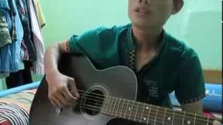 Xóa tên anh - Cover by Nguyễn Sơn