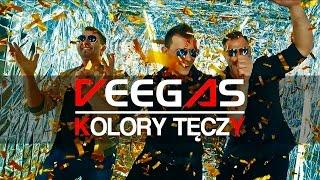 Veegas - Kolory Tęczy (Official Video) NOWOŚĆ