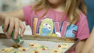 Larry's Spritz Cookies