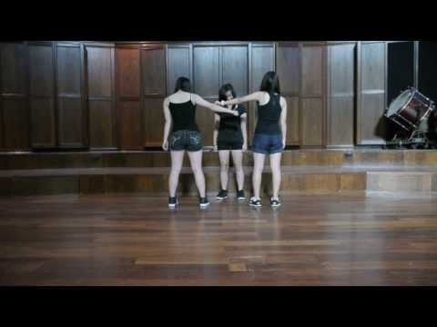 [Made in Asia] Boom Boom Pow Dance Cover