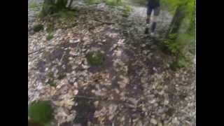 La Grimace  Marche en Famenne 55 km 19-5-2013