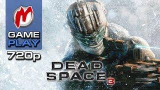 ▶ Dead Space 3 - Начало игры