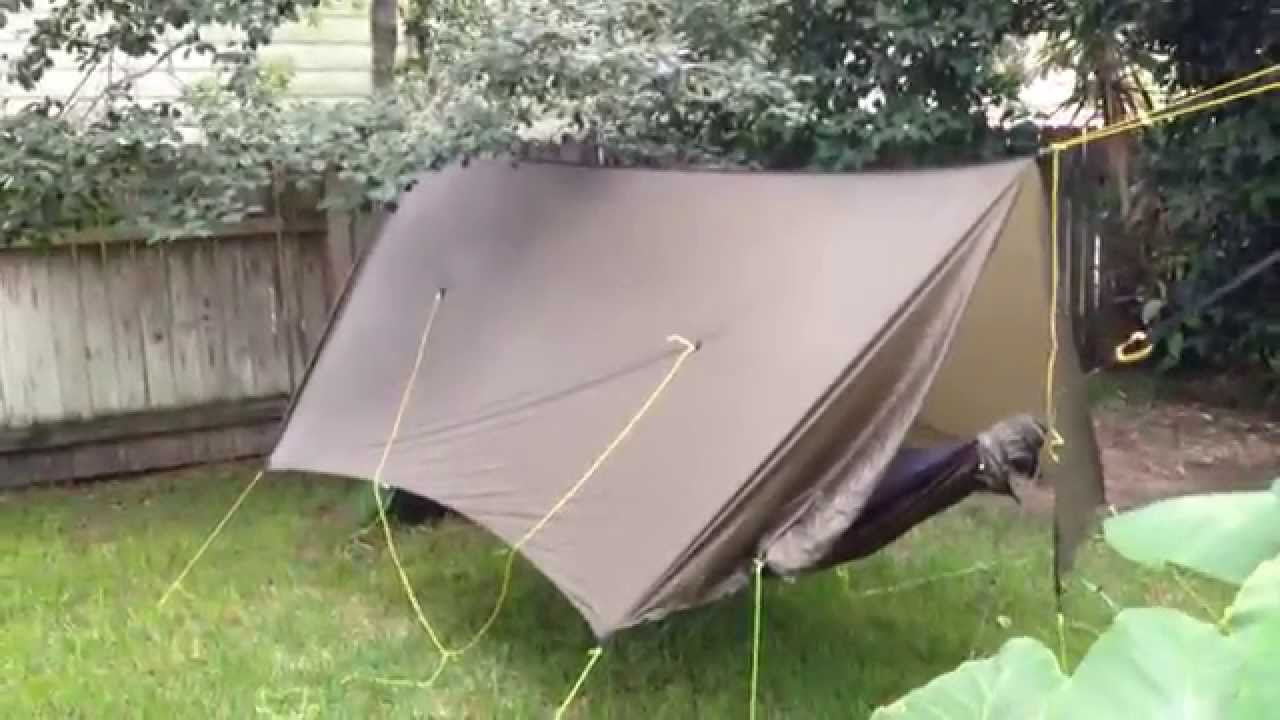 gear overview  sleep system  warbon  blackbird xlc hammock and superfly tarp    youtube gear overview  sleep system  warbon  blackbird xlc hammock and      rh   youtube