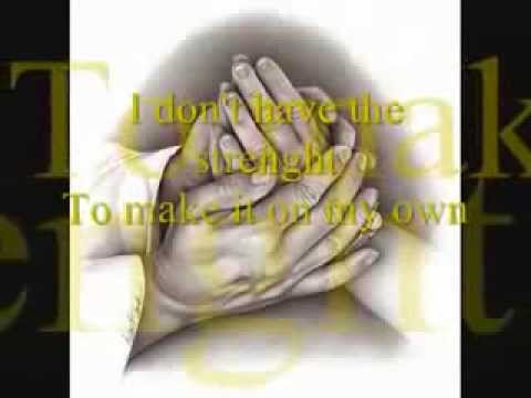 You Are The Love Of My Life  - Darlene & Ron Kenoly  ( Lyric)