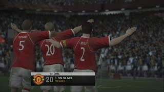 FIFA 07 | Manchester United vs. Liverpool FC
