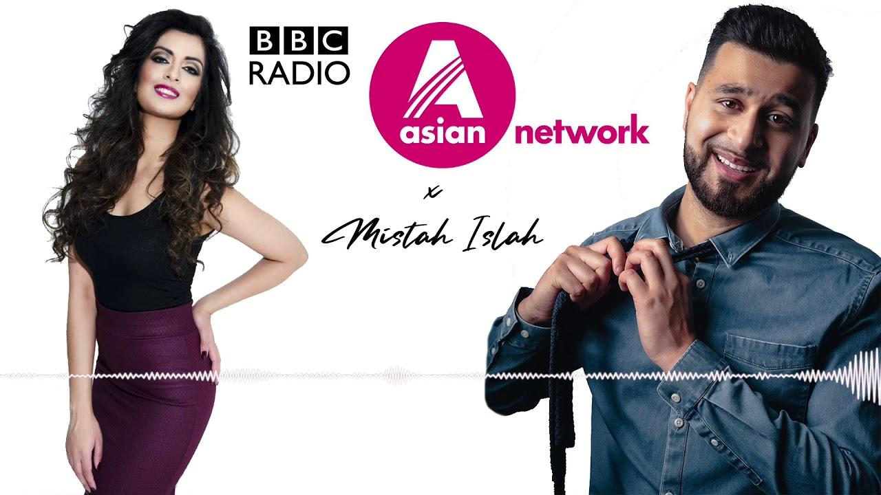 Noreen Khan Chats w/ Mistah Islah With a 6 Year Update on His Career