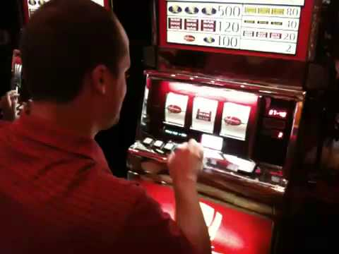 Video Machine casino slot