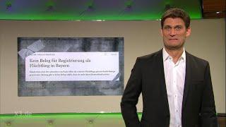 Christian Ehring zu Gerüchten über kriminelle Flüchtlinge
