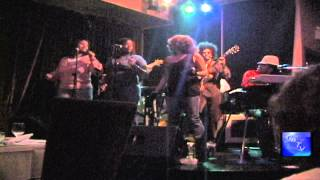 """G.B.T.V. CultureShare ARCHIVES 2002: CASEY BENJAMIN & HEAVY """"Playing your game baby"""" (HD)"""