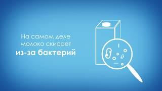 Молочная грамотность: горькое молоко